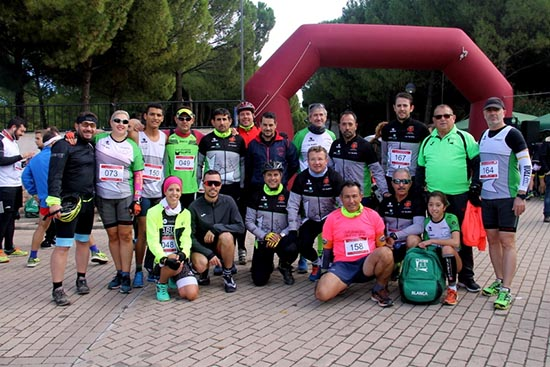 villarta duatlon equipo local