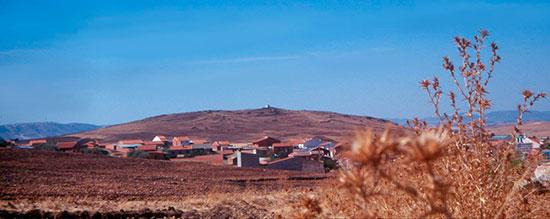 volcán-del-cerro-santao