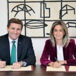 Eurocaja Rural renueva su colaboración con el Teatro de Rojas