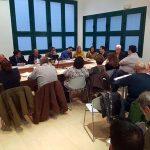 La Asociación para el Desarrollo del Campo de Calatrava conoció la marcha del proyecto Calatrava Parque Cultural
