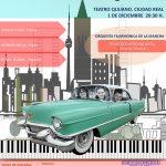 """Ciudad Real: El Quijano acoge este sábado la versión sinfónica de """"Por la rivera de Paquito"""""""