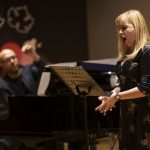 Ciudad Real: Composiciones de mujeres protagonizan el Concierto de Santa Cecilia del Conservatorio Marcos Redondo