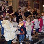 Infancia conmemora en la Plaza Mayor el Día Internacional de los Derechos del Niño