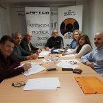 """La Asociación Provincial de Taxistas hace balance de un 2018 con """"importantes"""" novedades en el sector"""