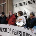 Ciudad Real: La Coordinadora insiste en que el sistema público de pensiones es sostenible