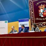 Amplio programa de actividades entre Globalcaja y el Campus de la UCLM de Cuenca