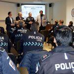 La Policía Local de Ciudad Real se forma en la normativa sobre el uso de drones