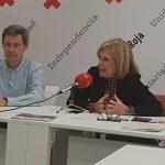 Amparo Messía, nueva delegada especial de Cruz Roja en la provincia de Ciudad Real
