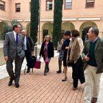 Juristas defienden en la UCLM la mediación como la mejor alternativa a los tribunales