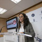 Ganemos Ciudad Real no asiste a la inauguración de la exposición «40 años de España en democracia» en protesta por la presencia deAna Pastor