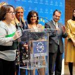 El Ayuntamiento de Ciudad Real, reconocido por su labor en la prevención de la violencia de género