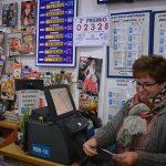 Daimiel: 'Los Canarios' da otro premio de la lotería nacional