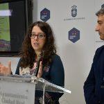 Las instituciones públicas de Ciudad Real conmemoran el 40 Aniversario de la Constitución Española