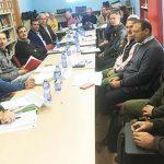 """El Valle de Alcudia y Sierra Madrona espera """"enriquecer"""" el Plan Rector de Uso y Gestión con aportaciones adicionales de todos los sectores, según la Junta"""
