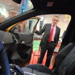 Arranca el XXII Salón del Automóvil de Valdepeñas
