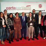 Victoria Sobrino celebra que Miguelturra sea «sede de la cultura cinematográfica de la región»
