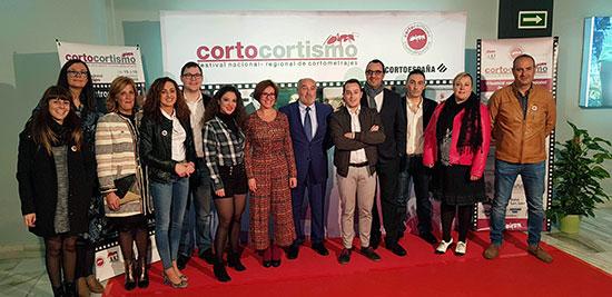 alcaldesa-corporación-madrina-y-presidente-cineforum