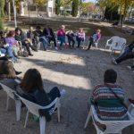 Ciudad Real: Versos de barrio en La Granja