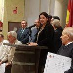Arquicma homenajea a los mineros de Puertollano