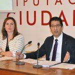 La Diputación de Ciudad Real presenta un presupuesto de 129 millones de euros