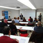 El CEEI y la Cámara de Comercio forman en gestión del liderazgo a empresas y trabajadores de la provincia