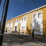 Ciudad Real: La Casa de la Ciudad se acicala para su inauguración, que se celebrará este viernes