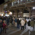 Ciudad Real: Lunes de lucha por las pensiones