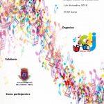 I Encuentro de corales infantiles y juveniles de Ciudad Real