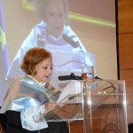 La fotógrafa puertollanera Cristina García Rodero hace historia en la UCLM como primera doctora honoris causa