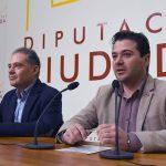 La Diputación organiza un ciclo de mesas redondas sobre la arquitectura y la historia del Palacio Provincial