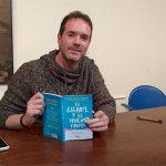 El ciudadrealeño Felipe Sánchez Casado presenta una fábula moderna sobre la sociedad en 'El Gigante y el Huevo Frito'