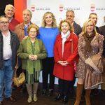 Puertollano:Seis colectivos reciben 4.000 euros del VIII Teatro Solidario de Arquicma y Epidauro