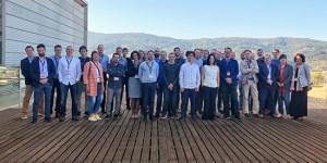 El equipo de trabajo del proyecto BIPVBOOST está compuesto por 19 entidades de 7 países diferentes