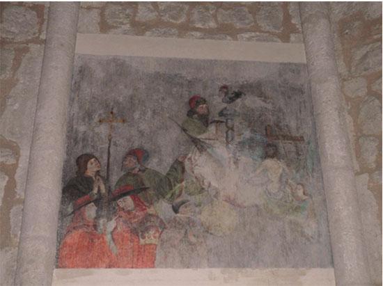 frescos-camino-de-santiao
