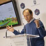 Ciudad Real: Guardapasos, parking disuasorio de la calle Lirio, pavimentaciones y tuberías, nuevos proyectos con cargo al superávit de 2017