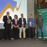 Globalcaja, con los VII Premios Emprendedor de Manzanares