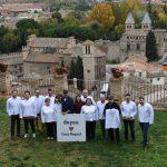 El Mesón Octavio de Ciudad Real recibe su primer 'Sol' de la Guía Repsol