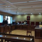 Tres acusados de robar fincas de Ciudad Real acuerdan penas de 4 a 7 años y otro será juzgado este miércoles