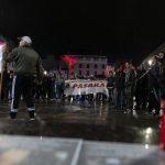 """Una manifestación antifascista recorre el 20N las calles de Ciudad Real al grito de """"no pasarán"""""""