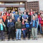 Puertollano:XII Jornadas Micológicas con El Ilustre Minero el 16 y 17 de noviembre