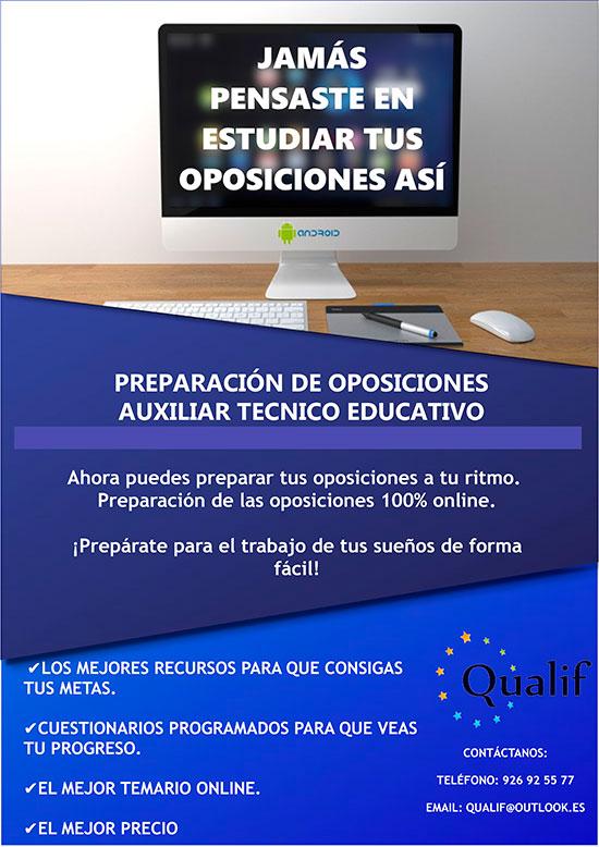 oposiciones-ATE-Qualif