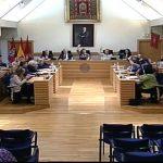 Ciudad Real: Aprobados en Pleno los proyectos del Guardapasos y otras inversiones financieramente sostenibles con cargo al superávit de 2017