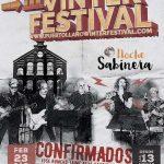 La banda de Joaquín Sabina se apunta al Puertollano Winter Festival