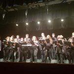 Los músicos torralbeños rindieron homenaje a su patrona con pasacalles y conciertos