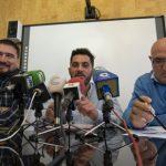 """Ciudad Real: """"Estafados"""" por Pilar Zamora, CCOO, USO y UGT denuncian la """"mala gestión"""" de un Ayuntamiento con la misma plantilla que el de La Solana"""