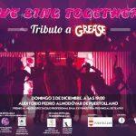 Rompehielos lleva a Puertollano su musical tributo a «Grease» a beneficio de Huellas y Arañazos