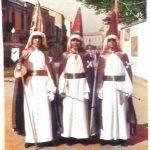 La Semana Santa antigua de Ciudad Real, tradición y arte