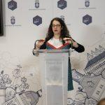 Ciudad Real: Participación cede durante un año a la Asociación de Jóvenes Empresarios el 'vagón cultural' ideado por Ganemos