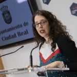 El Ayuntamiento de Ciudad Real adjudica la obra del parque Manuel Marín por 240.000 euros