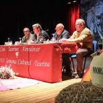 Juan Cotillo habló del toro bravo que seleccionan en Hermanos Collado y El Cotillo